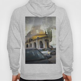 The reflected city 2 Hoody