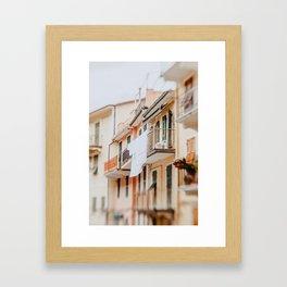 Manarola, Cinque Terre IV Framed Art Print