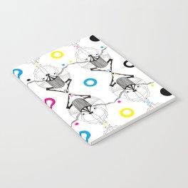 Jugglers Notebook