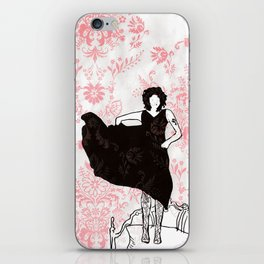 The Riviera iPhone Skin
