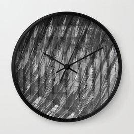 BW Poppy Wall Clock