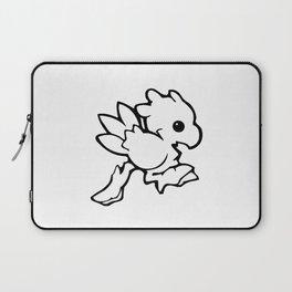 Chibi Chocobo Laptop Sleeve