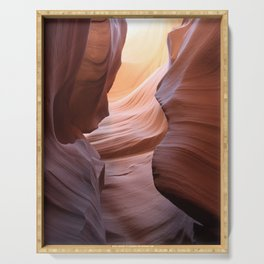 Amazing Antelope Canyon Serving Tray
