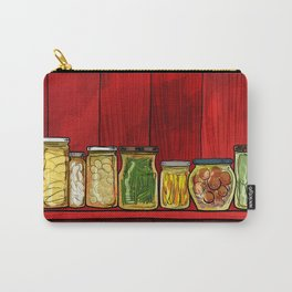 Pickling Carry-All Pouch