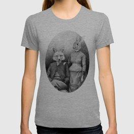 Couple II T-shirt