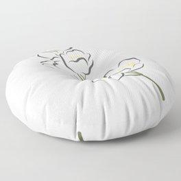 Jasmine Floor Pillow