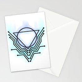 Communication Center Stationery Cards
