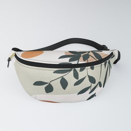 Soft Shapes I Fanny Pack