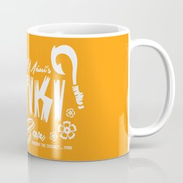 Lil' maui's tiki bar Coffee Mug