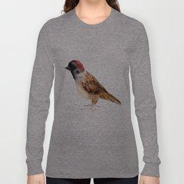 Sparrow i Long Sleeve T-shirt