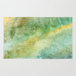Unity - 23 Watercolor painting Rug