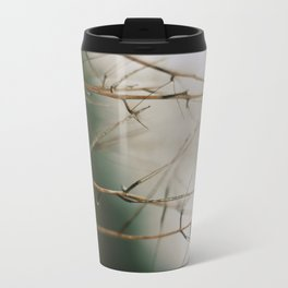 Dull Winter Travel Mug