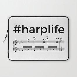 #harplife (2) Laptop Sleeve