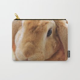The Velveteen Rabbit Carry-All Pouch