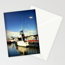 Lakes Entance - Australia Stationery Cards