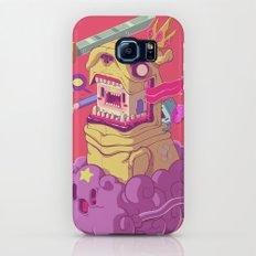 Finn and Jake Slim Case Galaxy S8