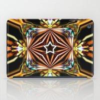 las vegas iPad Cases featuring Las Vegas! by Cherie DeBevoise