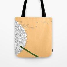 Flying ants Tote Bag