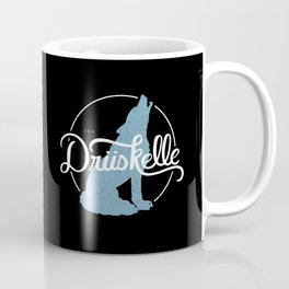 The Drüskelle Coffee Mug