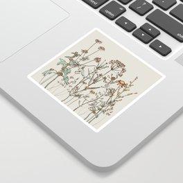 Wild ones Sticker