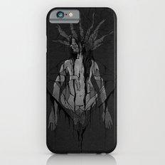 Schizophoned iPhone 6s Slim Case