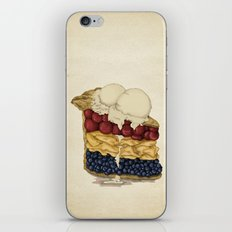 American Pie iPhone Skin