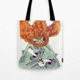 UNITED COLORS Tote Bag