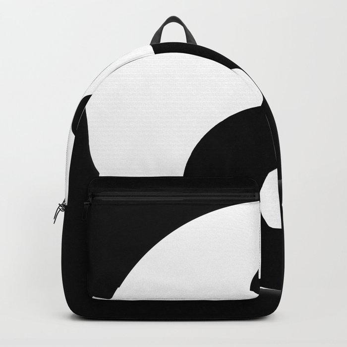 Yin Yang Backpack