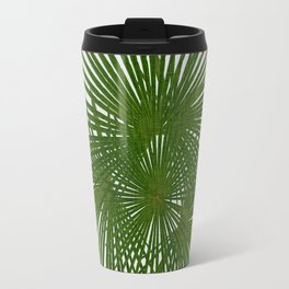 Fan Palm Travel Mug