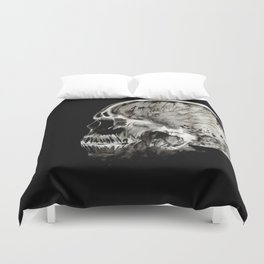January 11, 2016 (Year of radiology) Duvet Cover