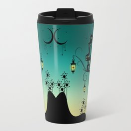 Good Night Little One. Travel Mug