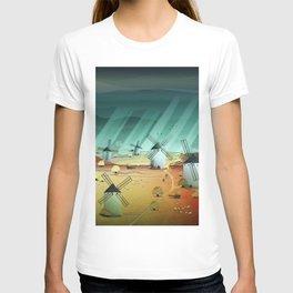 Glorious Days T-shirt