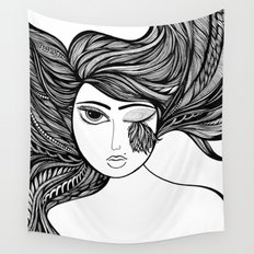 TESS Wall Tapestry