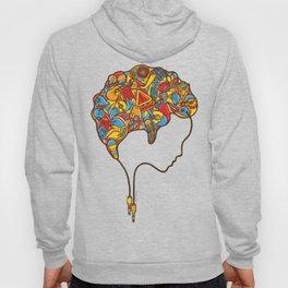 Musical Mind Hoody