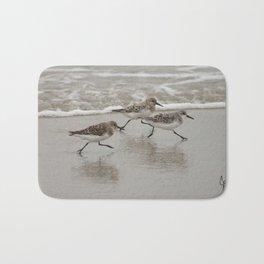Sandpipers Bath Mat