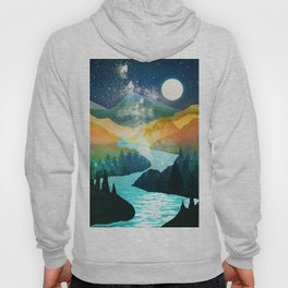 Under the Starlight Hoody