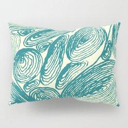 Inkshells II Pillow Sham