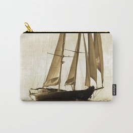 beauty is sailing Carry-All Pouch
