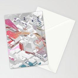 Kagurazaka, Tokyo Stationery Cards