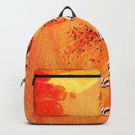 te quiero mucho Backpack