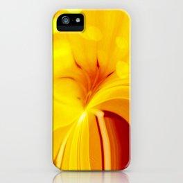 Ionian Sunrise iPhone Case
