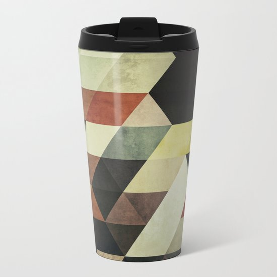 tythyr Metal Travel Mug