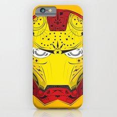 Sugary Iron Man Slim Case iPhone 6s