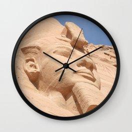 Abu_Simbel_2015_0401 Wall Clock