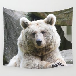 Bear_20180801_by_JAMFoto Wall Tapestry
