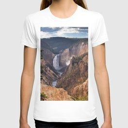 Yellowstone Grand Canyon T-shirt