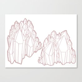Stagnant Canvas Print