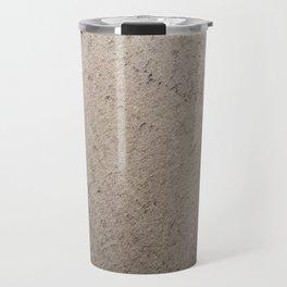 Clay Sandstone Travel Mug