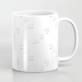 Martha's Critters Coffee Mug