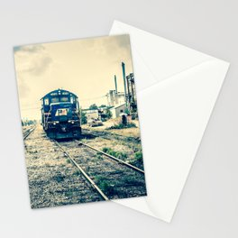 The Last Trip Stationery Cards